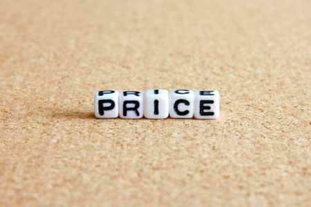 ドッグフードの価格「高い」「安い」の違い