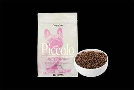 ピッコロ(piccolo)シニア犬ドッグフード
